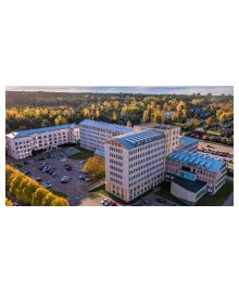 Ventspils University of Applied sciences